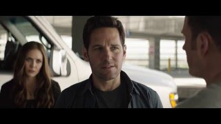 Captain America : Civil War - Extrait : La nouvelle recrue