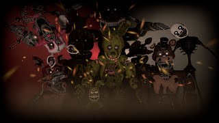 getlinkyoutube.com-[FNAF 3 RAP SFM] Another Five Nights by:JT Machinima