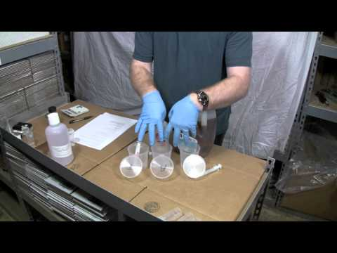Titrating Waste Vegetable Oil (WVO) For Biodiesel - Utah Biodiesel Supply