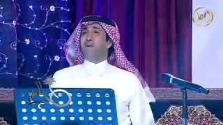getlinkyoutube.com-شيله انا البارحه تهت  أداء فايز المالكي -فهد مطر