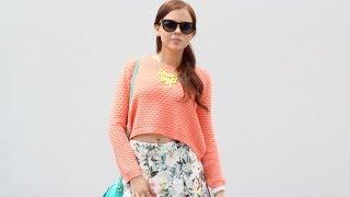 getlinkyoutube.com-VISITANDO A MI NOVIO (PEINADO, OUTFIT Y MAQUILLAJE) ♥ -Yuya