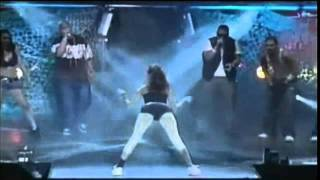 getlinkyoutube.com-TIRATE UN PASO ORIGINAL - DADDY YANKEE LIVE