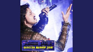 Zamin Ali Qaseeda Mashup 2018