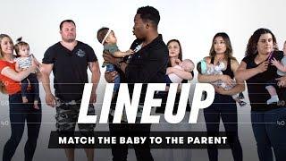 Match Baby to Parent | Lineup | Cut width=