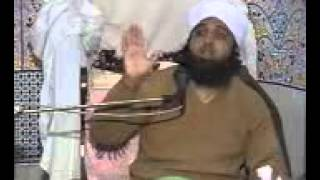 getlinkyoutube.com-ALLAMA GHUFRAN MEHMOOD SIALVI SAHIB ABOUT TOHEED.avi