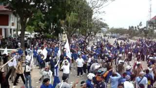 getlinkyoutube.com-Demo Rusuh Buruh BATAM