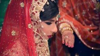 getlinkyoutube.com-Zara & Tabish Hyderabadi Indian Muslim Wedding/Shaadi Highlights