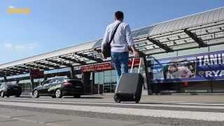 LOTNISKO: Co dzieje się z walizką po odprawie? Sprawdź! | ODCINEK 1.