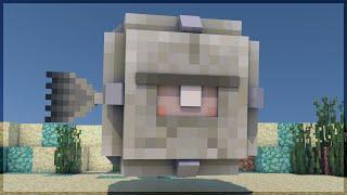 getlinkyoutube.com-Minecraft Survival #110: Invadindo o Templo Submarino!!!