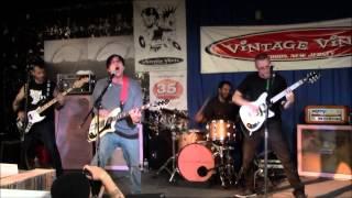getlinkyoutube.com-frnkiero andthe cellabration - Live at Vintage Vinyl 08/25/14