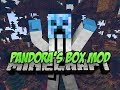 PANDORA'S BOX MOD! [1.7] - Minecraft Mod Spotlight