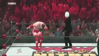 getlinkyoutube.com-Slender Man WWE 12