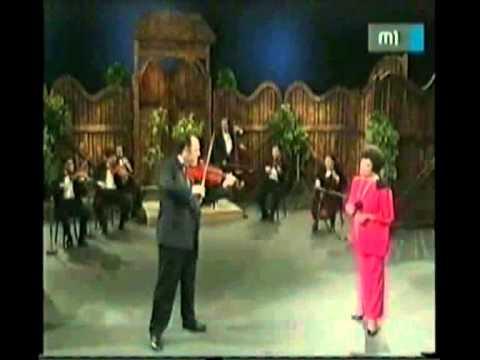Kovács Apollónia - Szalai Antal és zenekara - Magyar nóták (1996)