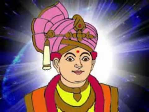 Chesta Pad by Premanand Swami of Swaminarayan Sampraday