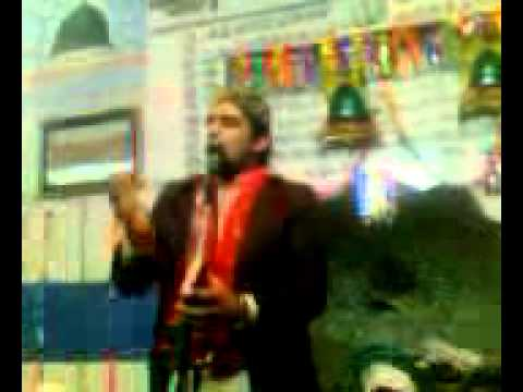 New meahfil naat 2014 New Naat Galliya Bazaar By Ahmed Ali Hakim