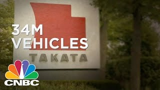 Takata Recalls Defective Airbags: Bottom Line