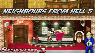 getlinkyoutube.com-Neighbours From Hell 5 - Season 3 [100% walkthrough]