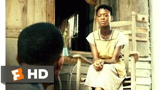 Ray (12/12) Movie CLIP - A Healing Flashback (2004) HD