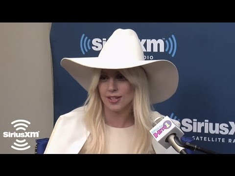 Lady Gaga's Sex Dreams on SiriusXM Hits 1