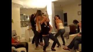 getlinkyoutube.com-amazing bridal bachelorette party-מסיבת רווקות-סקסמיסטי