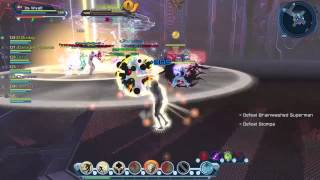 "getlinkyoutube.com-DCUO  Happiness Home  ""Parademonic"" Feat 