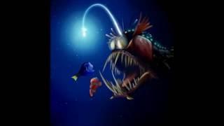getlinkyoutube.com-Finding Nemo Angler Fish