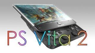 getlinkyoutube.com-NEW PS Vita 2 - Future of Playstation Vita (2015-2016) HD