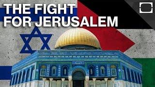 getlinkyoutube.com-Why Jerusalem Matters To Palestine & Israel