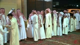 getlinkyoutube.com-حفل زفاف الشاب / خالد شاكر القثامي