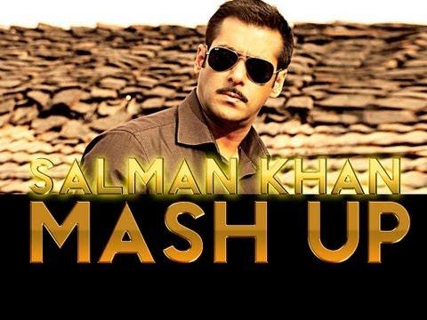 Salman Khan Mashup Full Song | DJ Chetas | T-Series