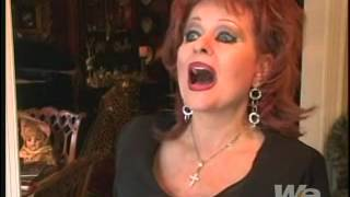 getlinkyoutube.com-Tammy Faye tries to sing again after getting cancer