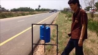 getlinkyoutube.com-กังหันลมสูบน้ำโมเดล
