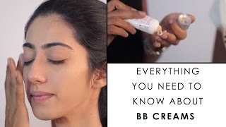 Everything You Need To Know About BB Creams