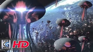 """getlinkyoutube.com-CGI Sci-Fi Short Film HD: """"Souvenir""""  by - Gabriel Covacich"""