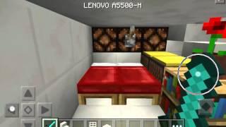 getlinkyoutube.com-Мой механический дом в майнкрафт 0.13.0
