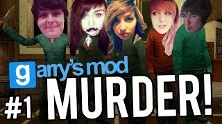 getlinkyoutube.com-STAY AWAY FROM ME... | GMOD MURDER