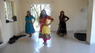 Sangeet Special - Navrai, Mayi ni Mayi and Mere Hathome