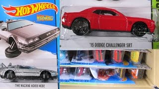 2015 M WW Factory Sealed Hot Wheels Case Unboxing By Race Grooves