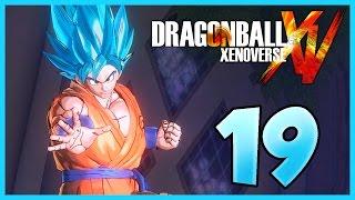 getlinkyoutube.com-Dragon Ball Xenoverse: Fin du mode Histoire | Episode 19 [FR]