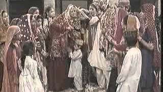 getlinkyoutube.com-Hathen Gul Mehindi(هٿين گل ميندي) Sindhi Drama Part-13