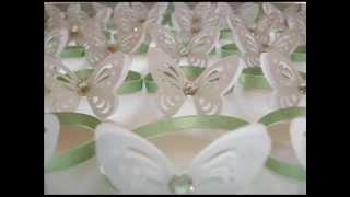 getlinkyoutube.com-SARA CREA..creazioni di carta per matrimoni ed eventi speciali