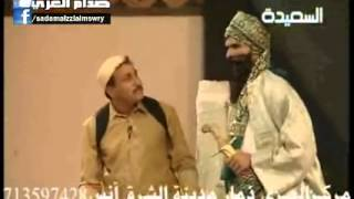 getlinkyoutube.com-الخليفه هارون الرشيد مع كمال طماح