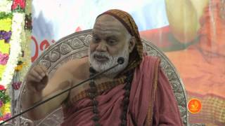 getlinkyoutube.com-3 SIMPLE TEACHINGS OF ADI SHANKARA.  Anugraha Bhashanam by the Jagadguru Shankaracharya of Sringeri