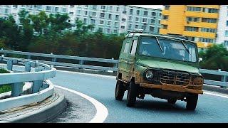 getlinkyoutube.com-Луаз в Москве. Когда доставка автомобиля дороже его стоимости.
