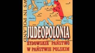 getlinkyoutube.com-Judeopolonia   żydowskie państwo w państwie polskim Andrzej Leszek Szcześniak  Audiobook PL  całość