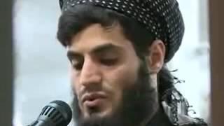 getlinkyoutube.com-قراءة خاشعة ♥ رائعة جدا جدا ♥ القارئ رعد محمد الكردي وقراءة نديّة من سورة الأعراف في صلاة التراويح ف
