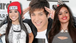 getlinkyoutube.com-Austin Mahone Girlfriend Face-Off: Camila Cabello Vs. Becky G!!