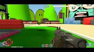 getlinkyoutube.com-มาเล่น เกมทีมฟอเทส 2 กันครับ ตอน ด่าน มาริโอ้ tf2 steam
