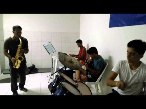 Bruno Mars When I Was Your Man - Estevam Sax Alto