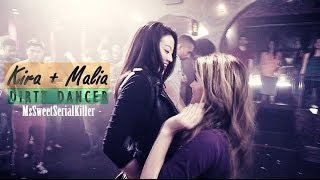 getlinkyoutube.com-Kira + Malia | Dirty Dancer